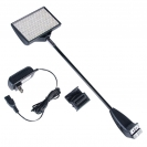 LED Lamp for Media and Pocket Walls